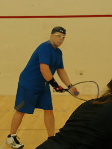 Yen Vy Van/Rob Beach vs. Neal Heggen/Karen Jaskolka WRT Mt. Rainier Open Mixed Elite Doubles
