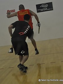 2011 Seattle Pro/Am Racquetball Championship