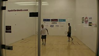 Ben Croft vs Soly Kor - Men's Pro, Second Round, WPRO Season Kick-Off