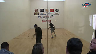 Rojas vs. Turner USAR Nationals Boys Single 14 and Under Gold