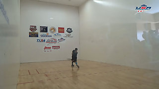 Andraos vs. Rojas USAR Nationals Boys Singles 12 and Under