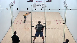 Ugalde vs. Bredenbeck WRT Pleasanton Open Quarters