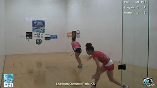 Longoria vs. Rivera LPRT Winter Classic Quarters