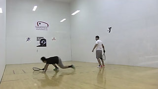 Landa vs Martell WRT Alamo City Open Finals