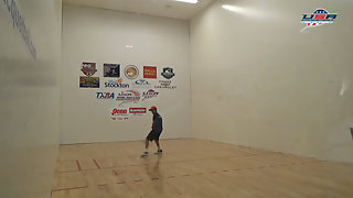Ramayani vs. Perez USAR Nationals Boys 14 and Under Singles