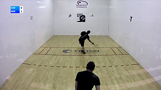 Cardona vs. Miramontes WRT Alamo City Open Quarters