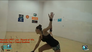 Key vs. Gudinas LPRT Pro Nationals Top 16 2015