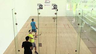Alvarez vs. Franco WRT Cali Open Quarters