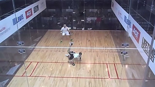 US OPEN RACQUETBALL CHAMPIONSHIPS 2010