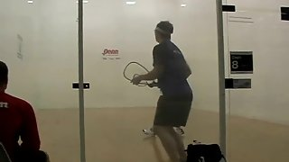 Crowther vs Fuhrmann - 2010 Racquetball Nationals - Part 2 of 2