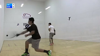 Cardona vs. Martell WRT Alamo City Open Semis
