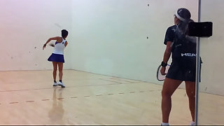 2010 US OPEN Racquetball Female