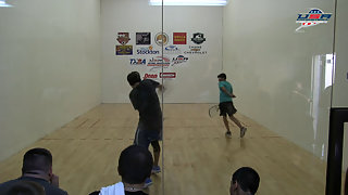 Pavloski vs Singh USAR Nationals Boys 14 and Under Singles