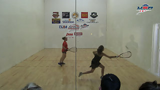 Caldwell vs. Stein USAR Nationals Girls Singles 12 and Under