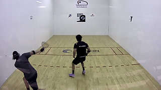 Bredenbeck vs. Landa WRT Alamo City Open Quarters