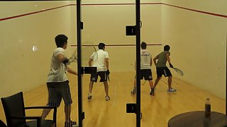 Doubles WRT Mt. Rainier Open Part Two