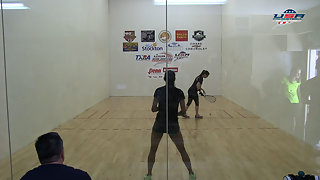York vs. Click USAR Nationals Girls Singles 18 and Under Gold