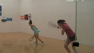 Longoria vs. Lambert LPRT Winter Classic Finals