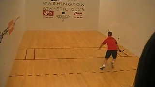 Seattle Open 2009 - Kane Waselenchuk vs. Jack Huczek