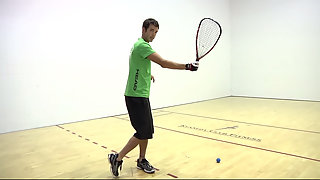 Abstract Rules of Racquetball