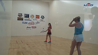 Torres vs. Kerzel USAR Nationals Girls 16 and Under
