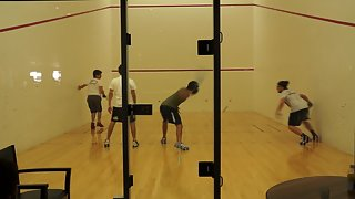 Doubles WRT Mt. Rainier Open Part One